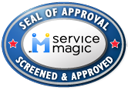 Find Us On Service Magic!
