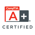 Comptia A+ Certified Technician: Andrey Rozmaity