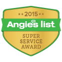 Emergency PC Services Earns Esteemed 2015 Angie's List Super Service Award